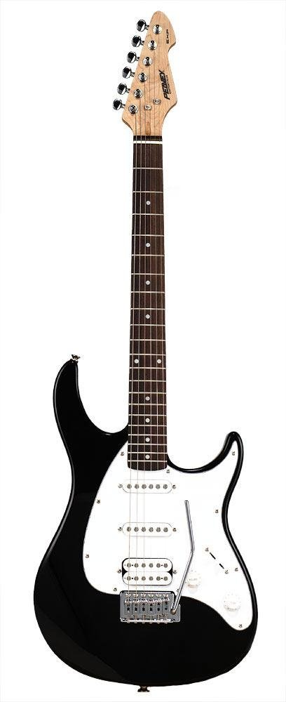 Cheap Peavey 6 String Electric Guitar Pack Right Handed (RAPTORPLUSBLACK) Black Friday & Cyber Monday 2019