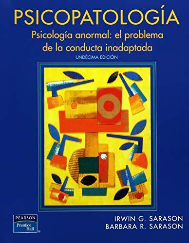 Psicopatología (Spanish Edition)