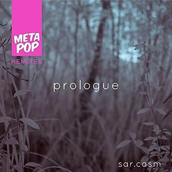 Armonie : MetaPop Remixes