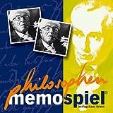 Verlagshaus Braun 45549 - Philosophen MemoSpiel