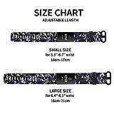 Zoom IMG-2 funband cinturino compatibile per fitbit
