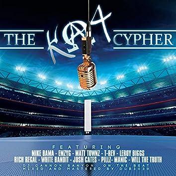 The KA4 Cypher, Vol. 1