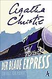 Der blaue Express: Ein Fall für Poirot - Agatha Christie