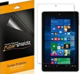 (3 Pack) Supershieldz for RCA Cambio 10.1 (10 inch) (W101SA23T1, W101SA23T2) Screen Protector, High Definition Clear Shield (PET)