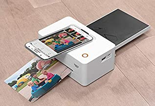 Sharper Image Smartphone Photo Printer