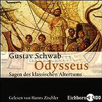 Odysseus (Sagen des klassischen Altertums 5) Hörbuch