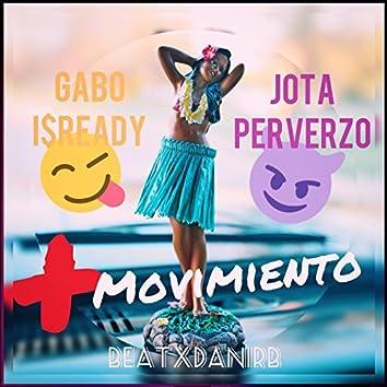 Mas Movimiento (feat. Gabo Is Ready)