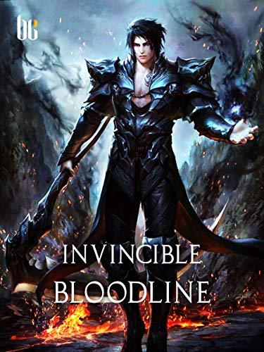 Invincible Bloodline: Book 3