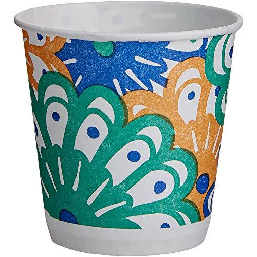 Bath Cup Varies Color 1 Pack (3 oz, 600 Cups)