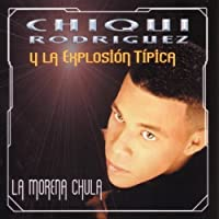 Morena Chula by Chiqui Rodriguez
