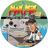 Max Mix 30 Aniversario Vol.1 Picture Disc [Vinilo]