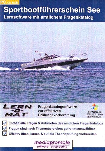 Lern-o-Mat Sportbootführerschein See 2012