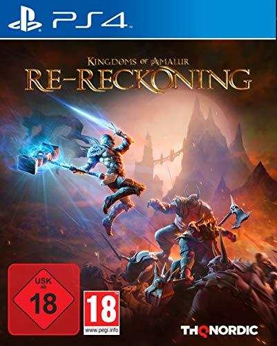 Kingdoms of Amalur Re-Reckoning (Playstation 4)