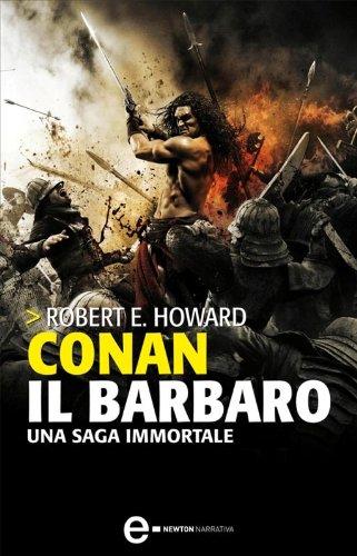 Conan il barbaro (eNewton Narrativa)