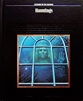 Hardcover Hauntings (Mysteries of the Unknown) Book
