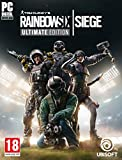 Tom Clancy's Rainbow Six Siege Ultimate Edition Year 5 | Codice Uplay per PC