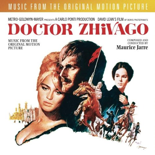 Doctor Zhivago: Original Motion Picture Soundtrack - The Deluxe Thirtieth Anniversary Edition