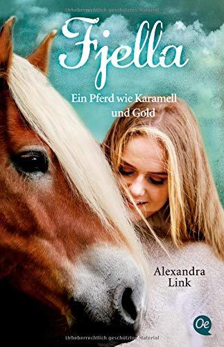 Fjella: Ein Pferd wie Karamell und Gold