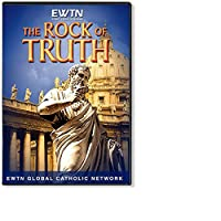 ROCK OF TRUTH -BRUNO CORNACCHIOLA* AN EWTN 1-DISC DVD