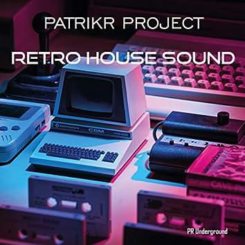 Retro House sound