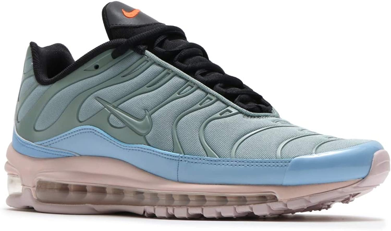Nike Mans Air Max Plus tillfälliga tillfälliga tillfälliga skor  hälsosam
