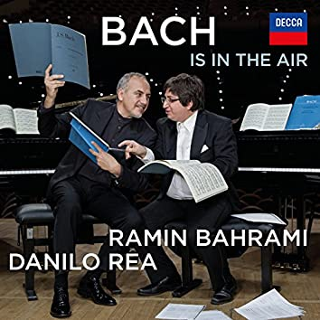 Bach Is In The Air