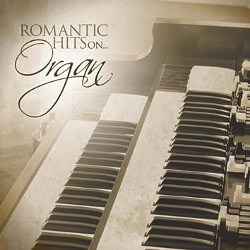 Romantic Hits on Organ