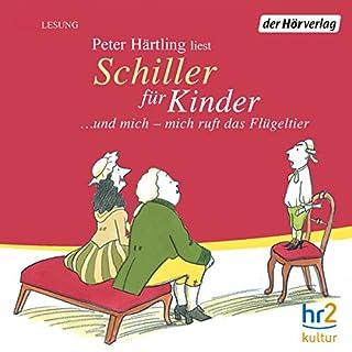 Schiller für Kinder Titelbild