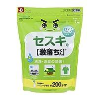 セスキ炭酸ソーダ粉末(カーペットの掃除)