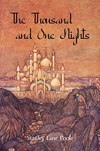 The Thousand and One Nights: Classic Illustrations (English Edition)