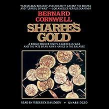 Sharpe's Gold: Book IX of the Sharpe Series
