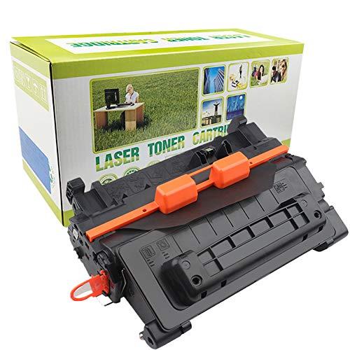 Cartucho de tóner CC364A 64A compatible con HP Laserjet P4014, P4015, P4515, rendimiento de página, 9500 páginas, negro, paquete de 1