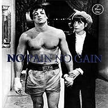 No Pain No Gain (feat. Yezk)