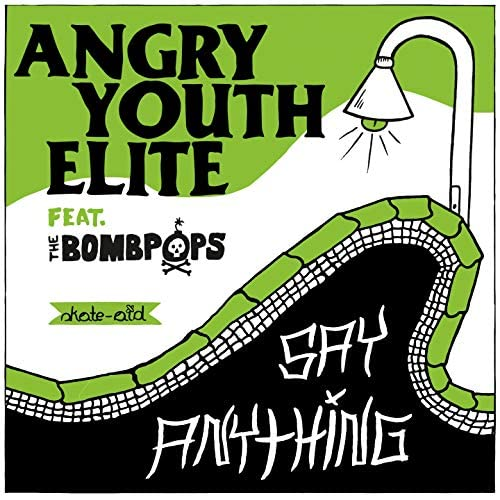 Angry Youth Elite feat. The Bombpops