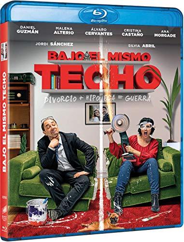Bajo El Mismo Techo [Blu-ray]