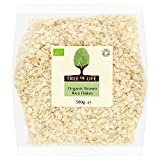 Tree of Life Organic Rice Flakes 500g