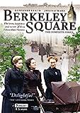 Berkeley Square movie cover, with nannies and a pram