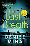 The Last Breath (Paddy Meehan Book 3) (English Edition)