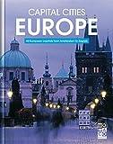 Capital Cities Europe