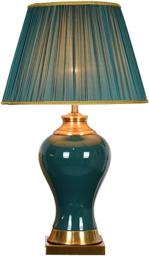 NARUJUBU Free Shipping New Ceramic quality assurance Lamp Bedroom Club Hotel Decorative Bedside