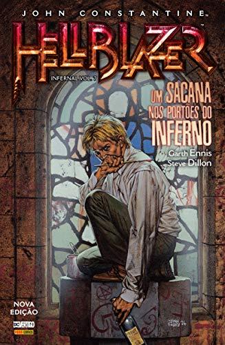Hellblazer Infernal Vol. 07