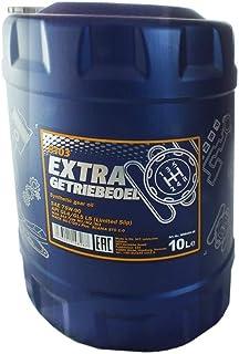 Mannol extra getriebeoel 75w 90 api gl 4/gl 5 ls MN8103 10