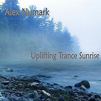 Uplifting Trance Sunrise