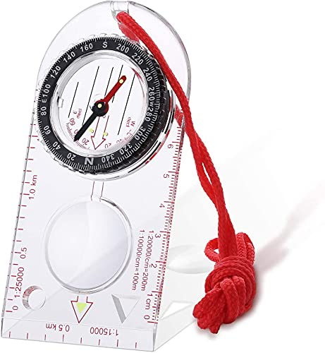 zhibeisai Navigation Kompass...
