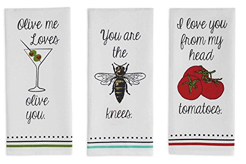 Top 10 Best Selling List for kitchen towels for every holiday