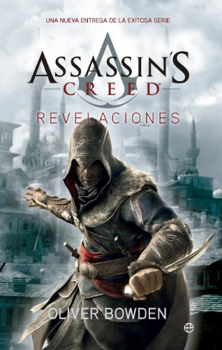 Assassin's Creed IV. Revelaciones (Bolsillo)