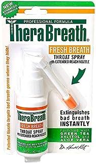TheraBreath Fresh Breath Throat Spray