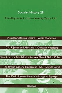 The Abyssinia Crisis: Seventy Years on