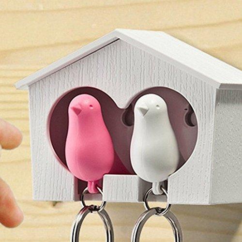 Desconocido Generic casetón casa: Cute Pareja par