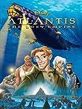 Atlantis: El imperio perdido (2001, Gary Trousdale y Kirk Wise)